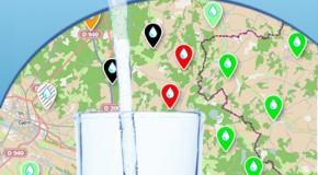 Connaissez vous la qualité de l'eau que vous buvez ?