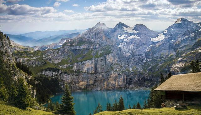 Vos vacances à la montagne, le guide ….